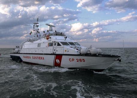 capitaneria di porto di ancona da ancona a ledusa nuova missione umanitaria della