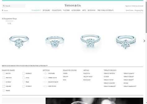 Jewellery Review Tiffanys Jewellery Reviews