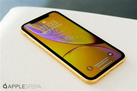 el proximo iphone xr puede adoptar la antena  mimo de los actuales xs