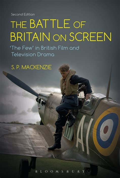 film drama and the breakup of britain the battle of britain on screen the few in british film