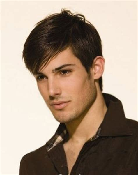 haircuts for boys with strait hair straight hair for men mens hairstyles 2018
