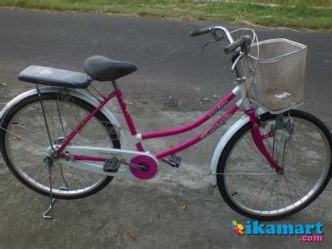 jual sepeda perempuan sepeda perempuan cewek remaja dewasa