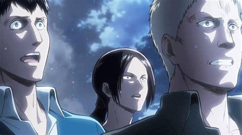 free watch anime attack on titan season 3 attack on titan season 2 episode 3 28 進撃の巨人 anime review