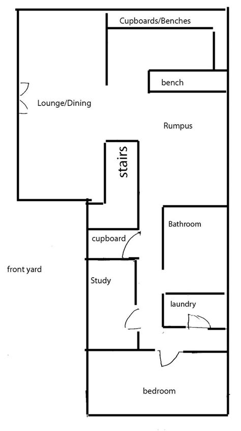 ground floor plan of a house ground floor plan of a house house plans