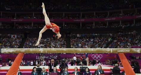 imagenes gimnasia artistica femenina juegos ol 237 mpicos londres 2012 kyla ross juegos