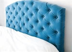 diy idea make your own tufted headboard huffpost