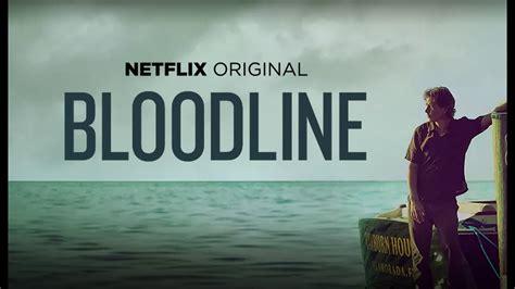bloodline soundtrack bloodline season 3 soundtrack list