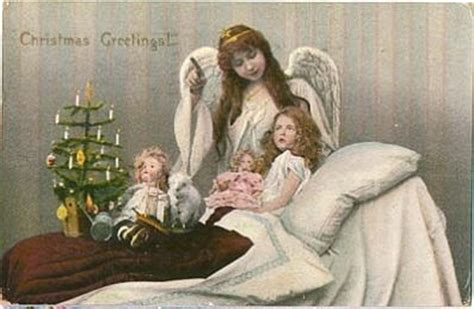 Imagenes De Navidad Victorianas | cosas divertidas colecci 243 n de postales victorianas