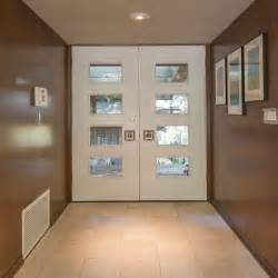 Midcentury Modern Mailbox - exterior design 18 stunning contemporary front doors inspiration sipfon home deco
