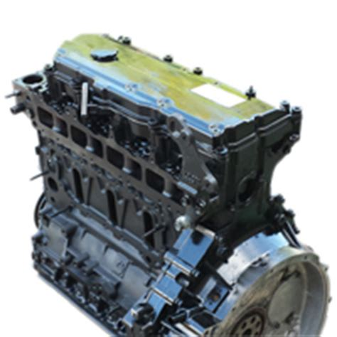 isuzu 4he1 and 4hk1 engines for sale are uncommon