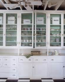 Vintage Medical Cabinets Glass Front Kitchen Cabinets Design Ideas