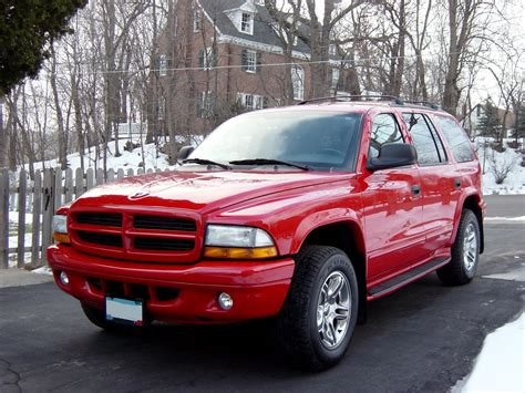 durango jeep 2000 dodge durango archives the truth about cars