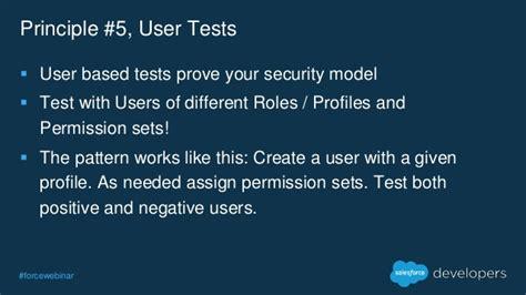 apex pattern works 10 principles of apex testing