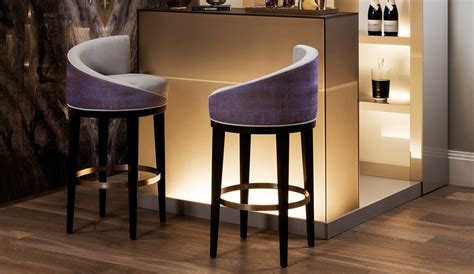 Bar Stools Collection by Designer Bar Stools Luxury Bar Stools S C