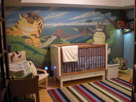 studio ghibli bedroom best 25 totoro nursery ideas on pinterest totoro poster