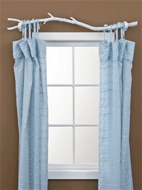 window treatments curtain rods design baby room gazee