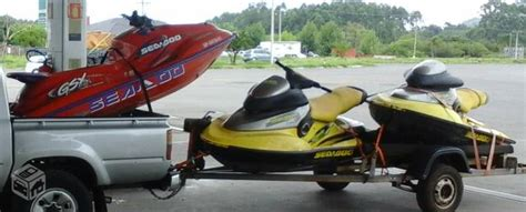 1998 Seadoo Gtx Limited Parts Manual Ggettmicro