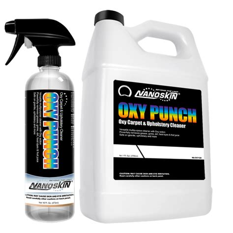 Oxy Carpet And Upholstery Cleaner by Oxy Punch Oxy Carpet Upholstery Cleaner Auto Shine Plus