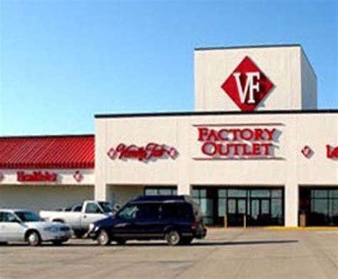 Vanity East Towne Mall by Vanity Fair Outlets In Williamsburg Va