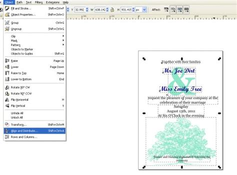 inkscape tutorial invitation 40 best images about inkscape on pinterest