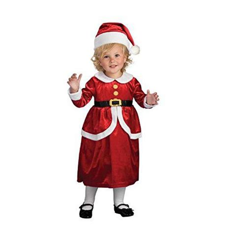 30 cute santa costumes outfits for babies kids men