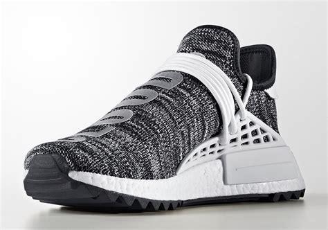 Nmd Human Race Black 11 Original pharrell adidas nmd hu trail november 2017 release date sneakerfiles