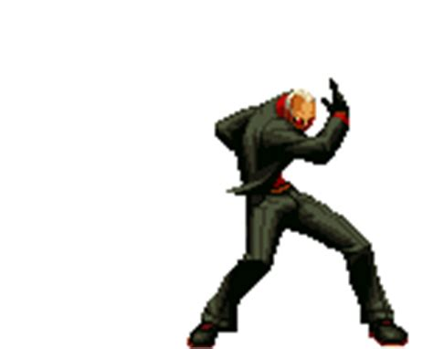 imagenes gif king of fighter oswald king of fighters animations 2
