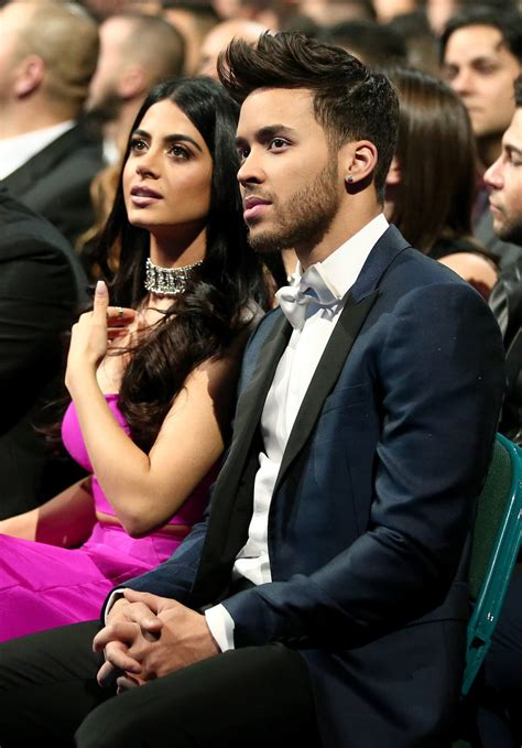 matthew daddario engaged emeraude toubia photos photos 16th latin grammy awards