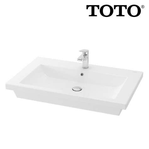 Cermin Toto jual wastafel toto lw 648 cj harga murah jakarta oleh kamar mandiku