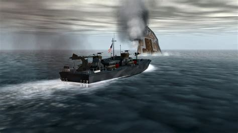 pt boat kills where are the capital ship simulators simhq forums