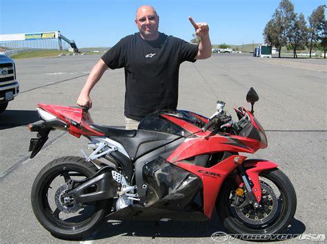 cbr 600 honda 2009 2009 honda cbr600rr project part i motorcycle usa
