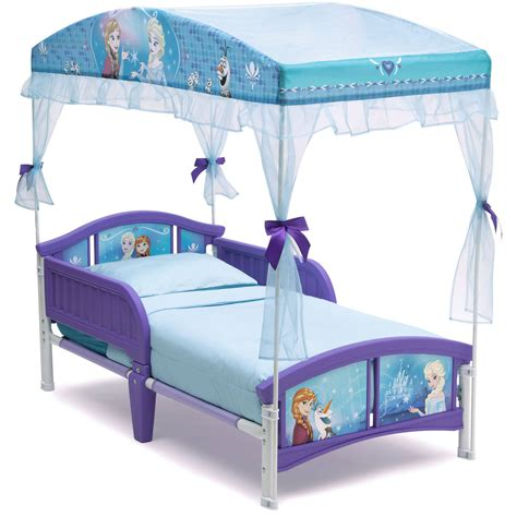walmart kid beds disney princess toddler bed walmart com