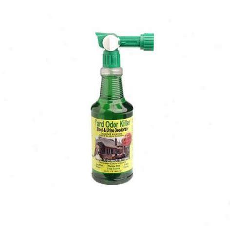 Yard Odor Killer Stool And Urine Deodorizer by Aquarium Pharmaceuticals Ammo Chips Pet Supplies