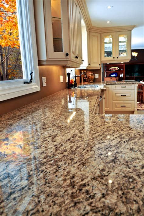 All About Granite Countertops by All About Countertops Cossentino Sons