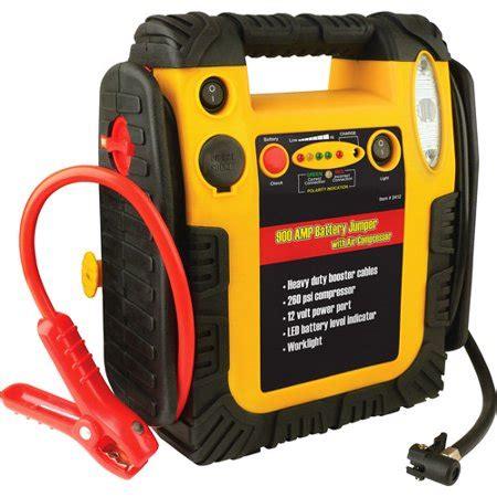 Ads A 900 1d Power Monoblock wagan 900 battery jumper with air compressor walmart