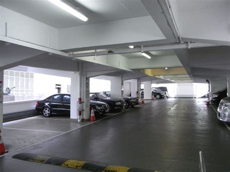 House Plans With Garage Under file hk admiralty murray road carpark building