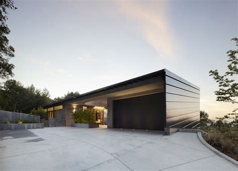 Charming Modern Architecture Homes #3: 5-gorgeous-house-mobility-impaired-cantilevers-steep-slope.jpg