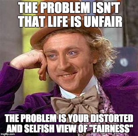 The Selfish Meme - bobparker s images imgflip