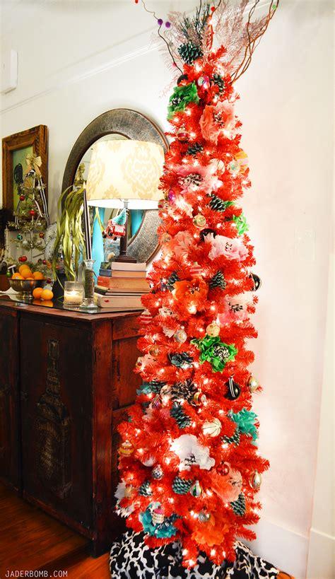 treetopia christmas trees boho tree treetopia jaderbomb