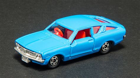 Tomica Nissan Cherry F Ii 1400 Coupe Gx Y1093 tomica nissan excellent 1400 gx by ragnarulz on deviantart
