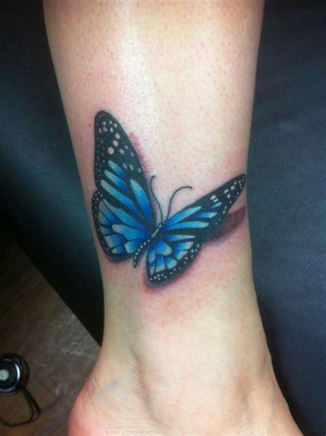 Tattoo Kupu Kupu 3d | cara desain 20 tattoo kupu kupu 3d keren untuk inspirasi