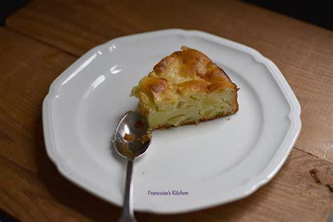 apple yogurt cake apple yogurt cake francoise s kitchen