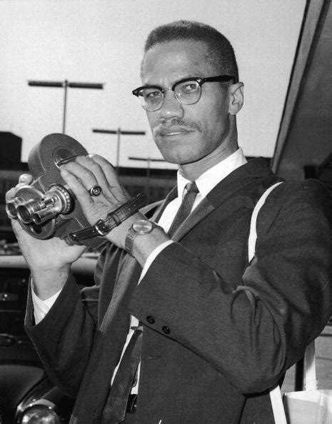 [Black History Month]Who Shot Malcolm X?