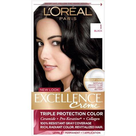 l or 233 al excellence cr 233 me permanent hair color target