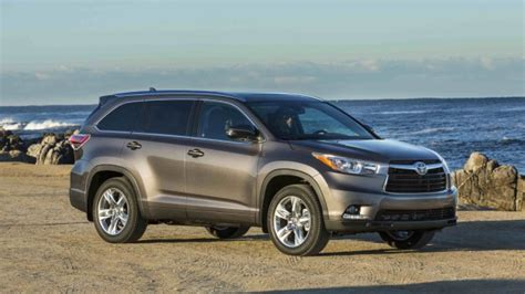 toyota highlander offers toyota highlander offers choices for price fuel economy