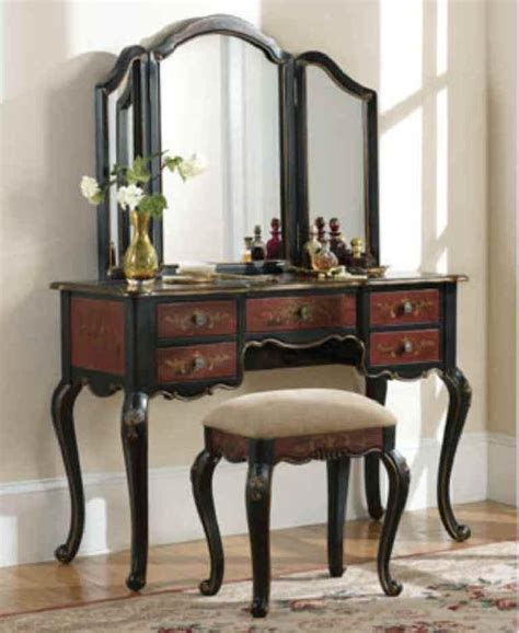 Vintage Bedroom Vanity Furniture 12 Amazing Bedroom Vanity Set Ideas Rilane
