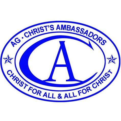 christ church assembly of god