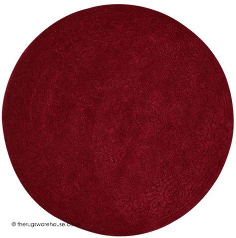 Circles Rug by Imperial Circle Rug