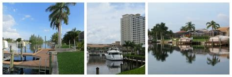 waterfront homes for sale around cape coral