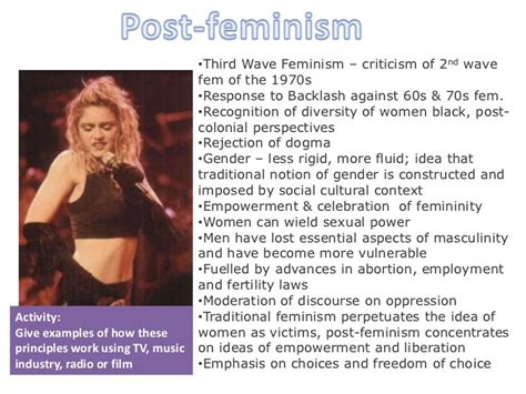 post feminism d 233 finition what is